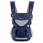 Ergobaby™ 360 All Carry Positions Cool Air Mesh Baby Carrier in French Blue