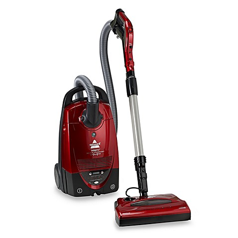 Bissell 174 Digipro Canister Vacuum Bed Bath Amp Beyond