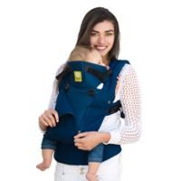 lillebaby® COMPLETE™ ALL SEASONS Baby Carrier in Navy