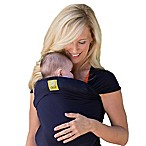 Líllébaby® Tie the Knot Wrap Baby Carrier in Navy