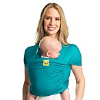Líllébaby® Tie the Knot Wrap Baby Carrier in Royal Teal