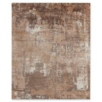 Exquisite Rugs Koda 8-Foot x 10-Foot Are Rug in Beige