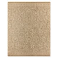 Mohawk Home Oasis Nauset 5-Foot 3-Inch x 7-Foot 6-Inch Area Rug in Natural