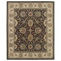 Kaleen Solomon Elijah 10-Foot x 14-Foot Area Rug in Brown