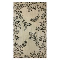 Laura Ashley® Winchester 5-Foot x 8-Foot Area Rug in Taupe