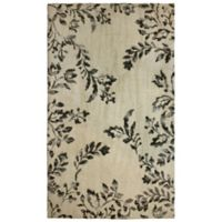 Laura Ashley® Winchester 2-Foot 3-Inch x 3-Foot 9-Inch Accent Rug in Taupe