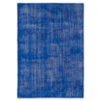 Kaleen Restoration Curio 9-Foot x 12-Foot Area Rug in Blue