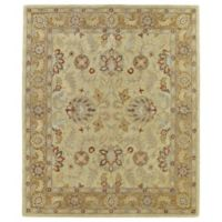 Kaleen Solomon Joab 10-Foot x 14-Foot Area Rug in Gold