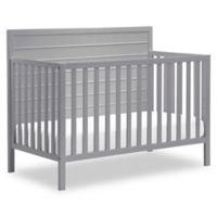 carter's® by DaVinci® Morgan 4-in-1 Crib in Grey
