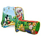 Playhut® Mickey Mouse Discovery Hut Play Tent