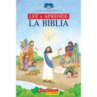 """Scholastic """"Lee y Aprende: La Biblia"""" (Spanish)"""