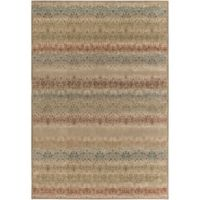 Surya Perdiccas 8-Foot 10-Inch x 12-Foot 9-Inch Area Rug in Dark Green