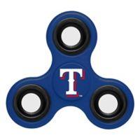 MLB Texas Rangers 3-Way Diztracto Spinner