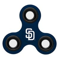 MLB San Diego Padres 3-Way Diztracto Spinner