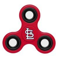 MLB St. Louis Cardinals 3-Way Diztracto Spinner