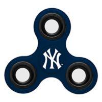 MLB New York Yankees 3-Way Diztracto Spinner
