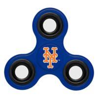 MLB New York Mets 3-Way Diztracto Spinner