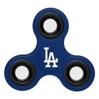 MLB Los Angeles Dodgers 3-Way Diztracto Spinner