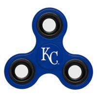MLB Kansas City Royals 3-Way Diztracto Spinner