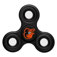 MLB Baltimore Orioles 3-Way Diztracto Spinner
