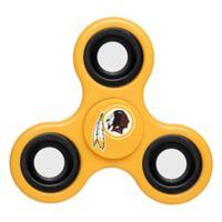 NFL Washington Redskins 3-Way Diztracto Spinner
