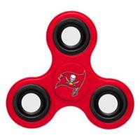 NFL Tampa Bay Buccaneers 3-Way Diztracto Spinner
