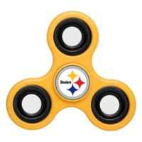 NFL Pittsburgh Steelers 3-Way Diztracto Spinner