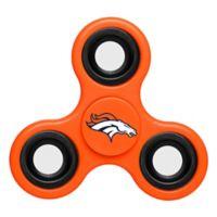 NFL Denver Broncos 3-Way Diztracto Spinner