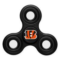NFL Cincinnati Bengals 3-Way Diztracto Spinner