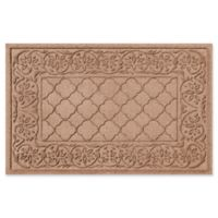 Weather Guard™ Rosalie 24-Inch x 36-Inch Door Mat in Brown