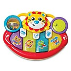 Playgro™ Lion Activity Kick Toy