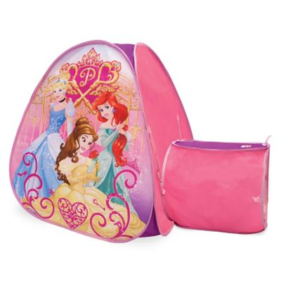 Playhut® Disney® Princess Hide About Play Tent  sc 1 st  Bed Bath u0026 Beyond & Buy Princess Tent from Bed Bath u0026 Beyond