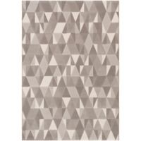 Surya Arpelar 5-Foot x 8-Foot Area Rug in Taupe