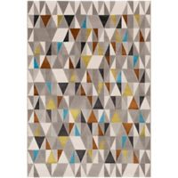 Surya Arpelar 5-Foot x 8-Foot Area Rug in Cream