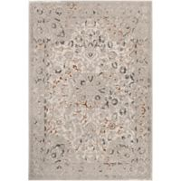 Surya Bechard 5-Foot x 8-Foot Area Rug in Taupe