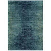 Safavieh Vintage Harper 5-Foot 3-Inch x 7-Foot 6-Inch Area Rug in Turquoise/Multi