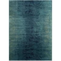 Safavieh Vintage Harper 6-Foot 7-Inch x 9-Foot 2-Inch Area Rug in Turquoise/Multi