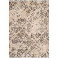 Safavieh Vintage 3-Foot 3-Inch x 5-Foot 7-Inch Area Rug in Stone