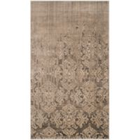 Safavieh Vintage 3-Foot 3-Inch x 5-Foot 7-Inch Area Rug in Mouse
