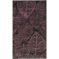 Safavieh Vintage Marlena 3-Foot 3-Inch x 5-Foot 7-Inch Area Rug in Charcoal/Multi