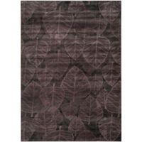 Safavieh Vintage Marlena 8-Foot x 11-Foot 2-Inch Area Rug in Charcoal/Multi