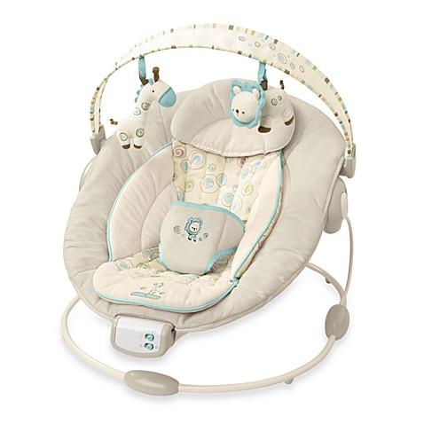 Kids Ii 174 Bright Starts Comfort Amp Harmony Cradling