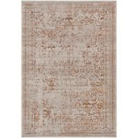 Surya Leadore 5-Foot 3-Inch x 7-Foot 6-Inch Area Rug in Taupe