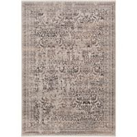 Surya Leadore 5-Foot 3-Inch x 7-Foot 6-Inch Area Rug in Cream