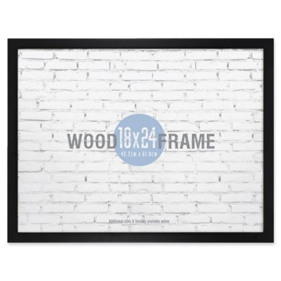 Buy 18-Inch Gallery Frame from Bed Bath & Beyond