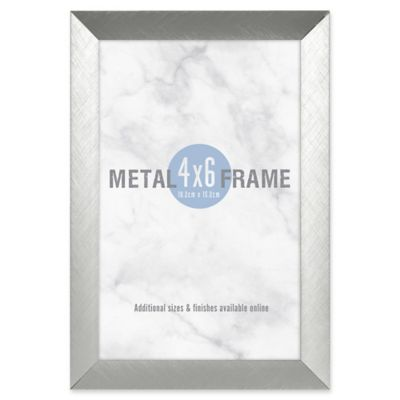 Buy Silver Gallery Frames from Bed Bath & Beyond