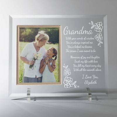 Grandma Picture Frames from Buy Buy Baby