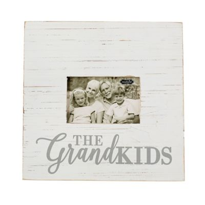 Buy Grandkids Picture Frame from Bed Bath & Beyond