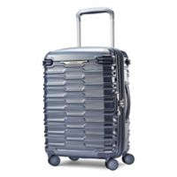 Samsonite® Stryde 20-Inch Hardside Spinner Carry On Luggage in Slate Blue