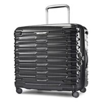 Samsonite® Stryde 24-Inch Hardside Spinner Checked Luggage in Charcoal